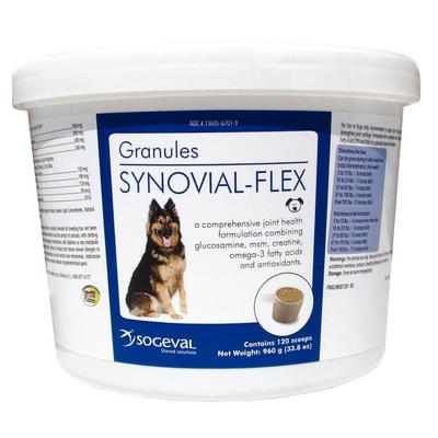 Synovial-Flex Canine Granules