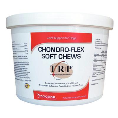 Chondro-Flex® DS Joint Care Soft Chews - CUSTOM LABEL