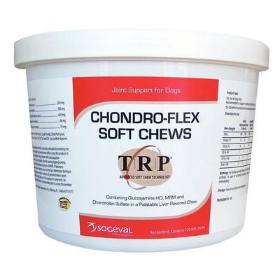 Chondro-Flex® DS Joint Care Soft Chews - CUSTOM LABEL