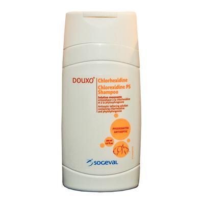 Douxo® Chlorhexidine PS + Climbazole Shampoo