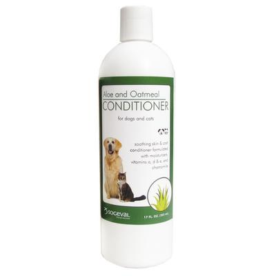 Aloe and Oatmeal Conditioner
