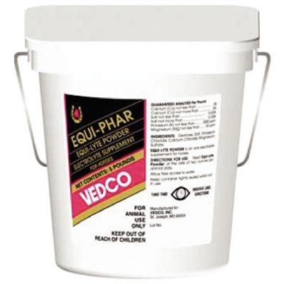 Equi-Lyte Powder (Equi-Phar™ Brand)