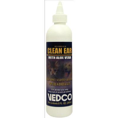 Clean Ear w/Aloe Vera