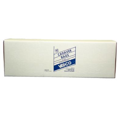 CADAVER BAGS 30X48 25/ROLL
