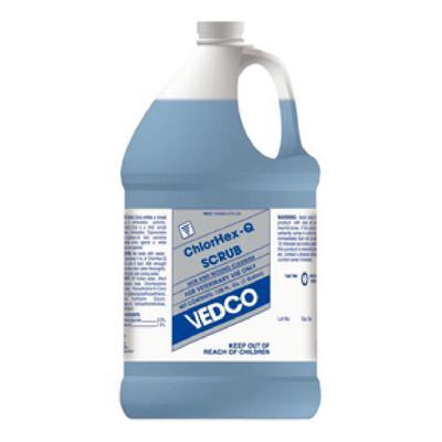 ChlorHex-Q 2% Scrub