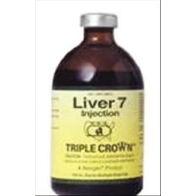 Liver 7 Injection