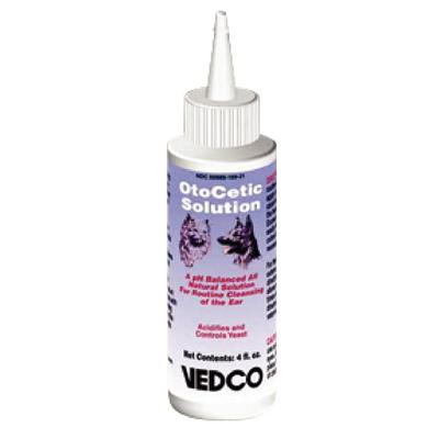 Otocetic Solution