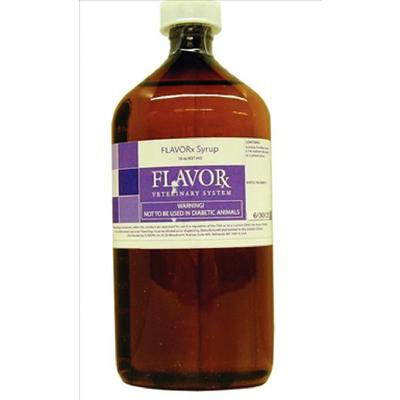 FLAVORx® Syrup