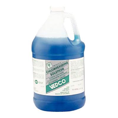 Chlorhexidine 2% Solution