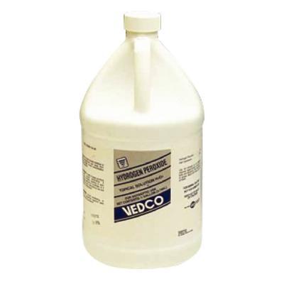 Hydrogen Peroxide USP (Vedco)