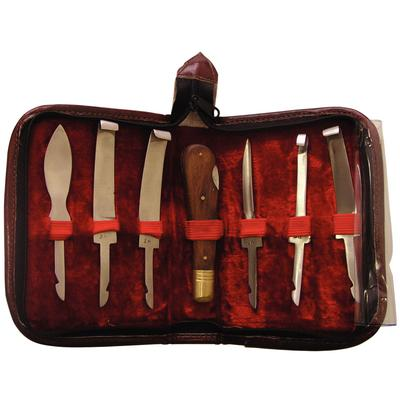 Hoof Knife Set Economy