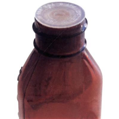 SEAL SAFE SELF SEALING BOTTLE 28MM PK50   J1080B