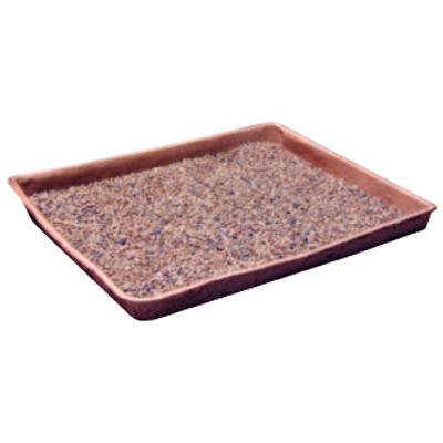 Disposable Pulp Litter Pan
