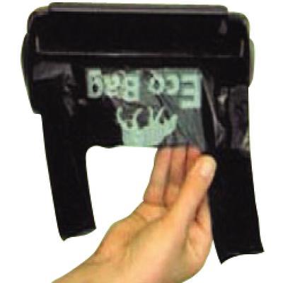 ECO BAG DISPENSER W/50 BAGS J1102