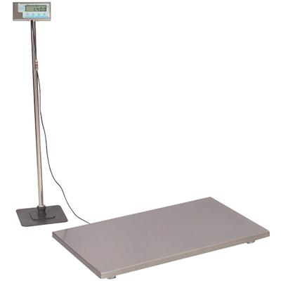 FLOOR STAND FOR PLATFORM SCALE J0825QMFS