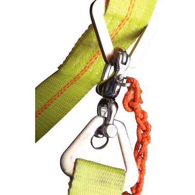 EQUINE SAFETY RESTRAINT STRAPS 28IN J0954B