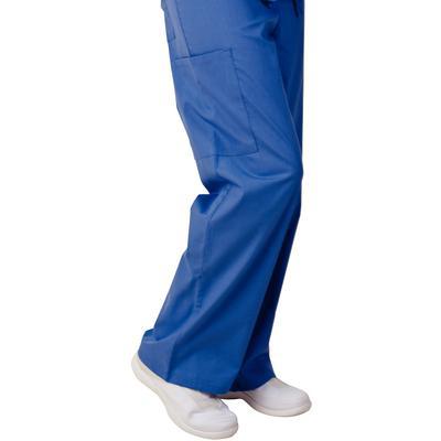 7 Pocket Cargo Scrub Pant