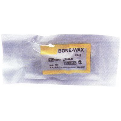 BONE WAX 2.5GM DOZEN J0912Q