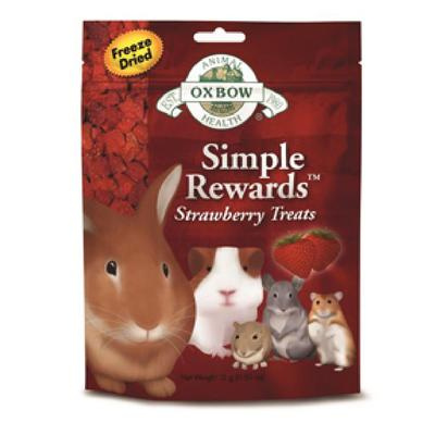 Simple Rewards Treats