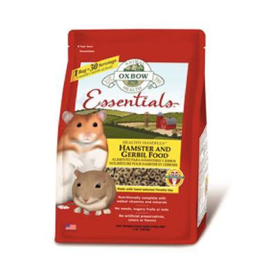 Healthy Handfuls - Hamster & Gerbil