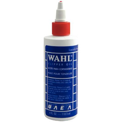 WAHL BLADE OIL  4OZ