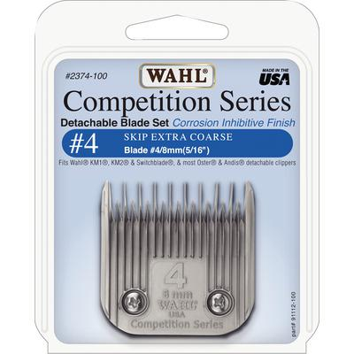 BLADE CLIPPER COMPETITION #4*
