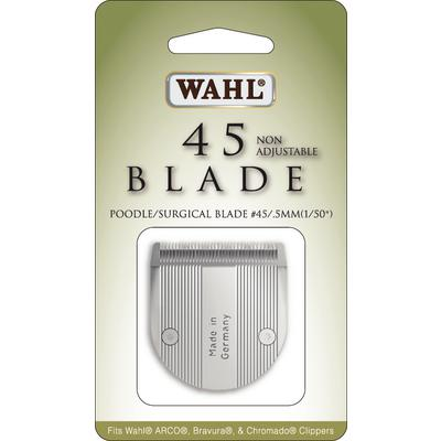 WAHL BLADE #45 SURGICAL REPLACEMENT BLADE