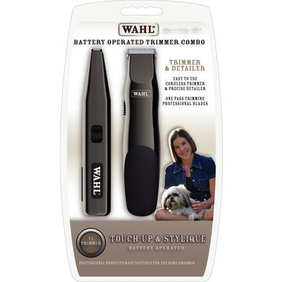 WAHL TRIMMER COMBO KIT