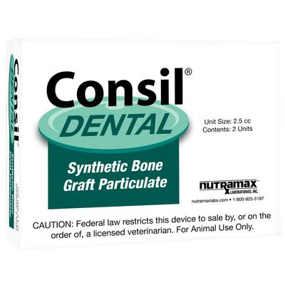 Consil® Synthetic Bone Graft