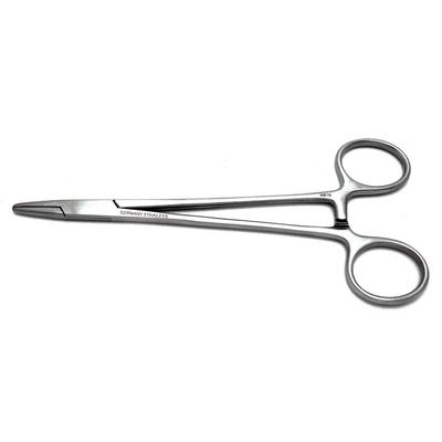 Patterson Veterinary Mayo-Hegar Needle Holder