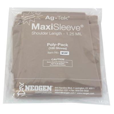 Ag-Tek® MaxiSleeve® OB Gloves