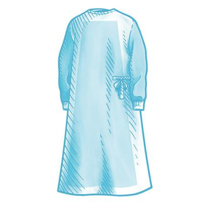 Smartsleeve™  Surgical Gowns