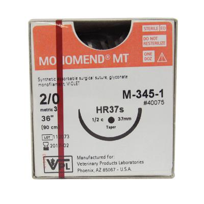 Monomend® MT Sutures