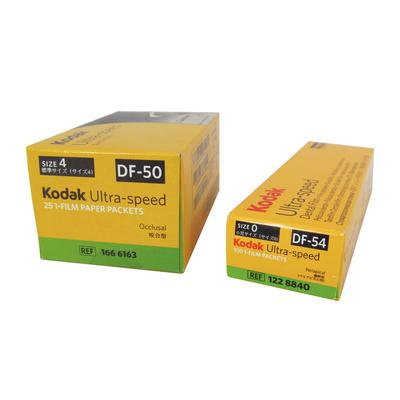 Kodak Ultra-Speed Dental X-ray Film