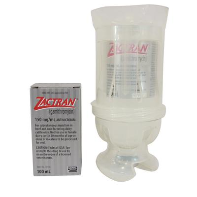 Zactran™ Injectable