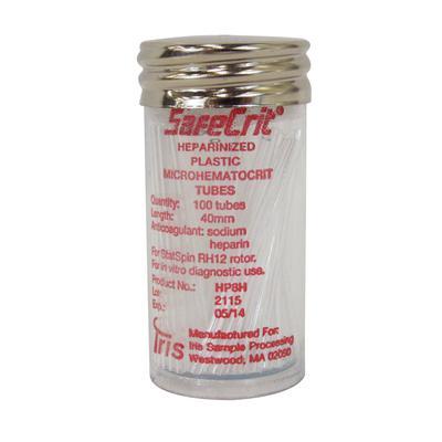 StatSpin® Hematocrit Tubes