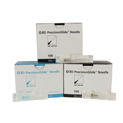 BD PrecisionGlide™ Disposable Needle