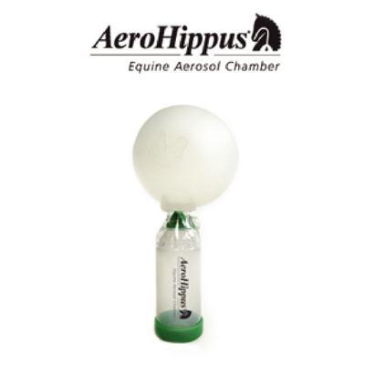 AeroHippus™ Equine Aerosol Chamber
