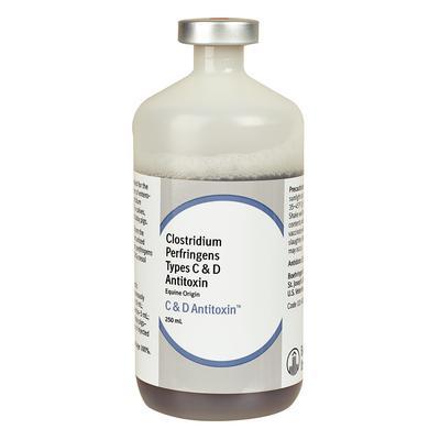 C&D Equine Antitoxin™ Vaccine