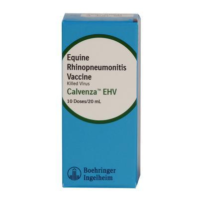 Calvenza™ EHV