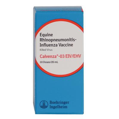 Calvenza™-03 EIV/EHV