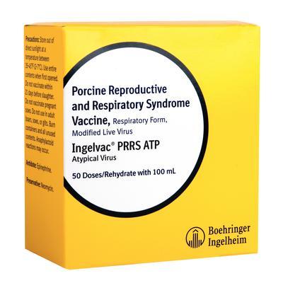 Ingelvac® PRRS ATP