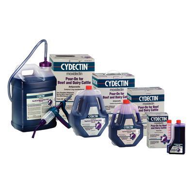 Cydectin® Pour-On