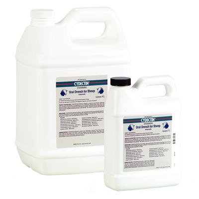 Cydectin® Oral Sheep Drench