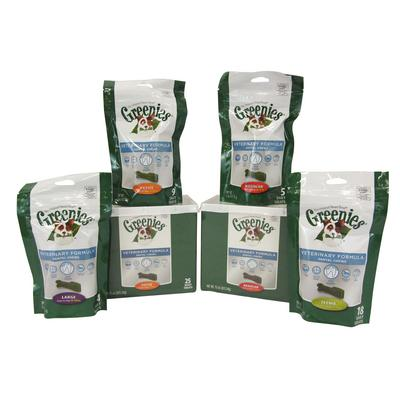 Canine Greenies® Veterinary Formula