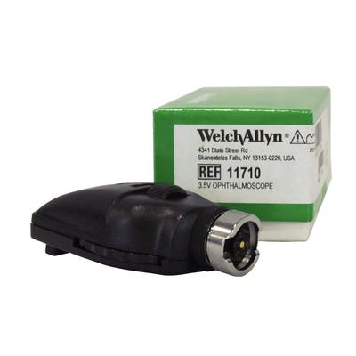 Welch Allyn® 3.5 Volt Standard Ophthalmoscope