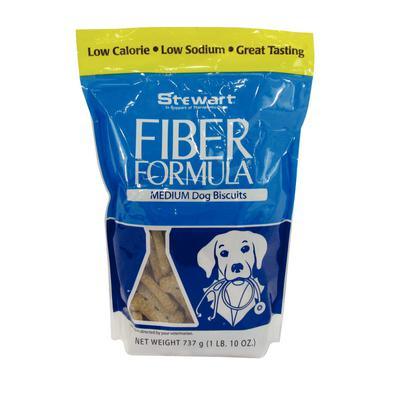 Fiber Formula® Dog Biscuits
