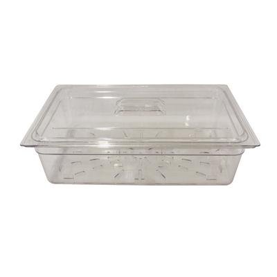 Cold Sterilization Soaking Trays