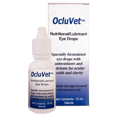 OcluVet Eye Drops