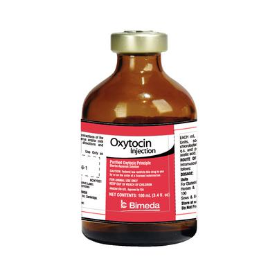 Oxytocin Injectable
